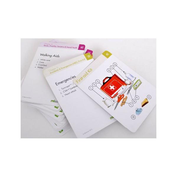 Pocket Flashcards