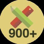 Plus de 900 activités multimédia