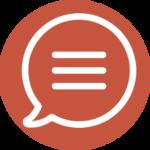 Communication entre participants via la plateforme